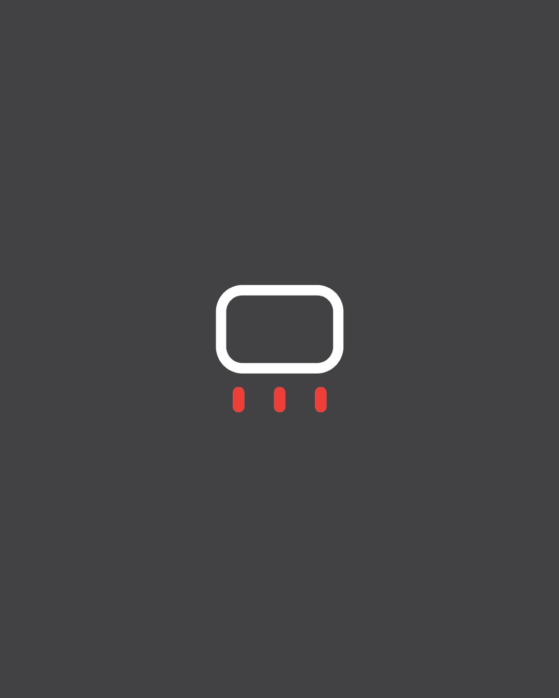 ROCSHIP logo mark on a dark gray background