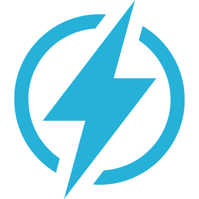 electrical muscle stimulation icon