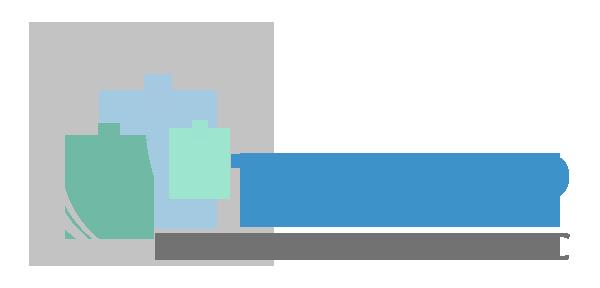 Thorp Family Chiropractic logo
