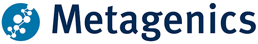 Metagenics product logo