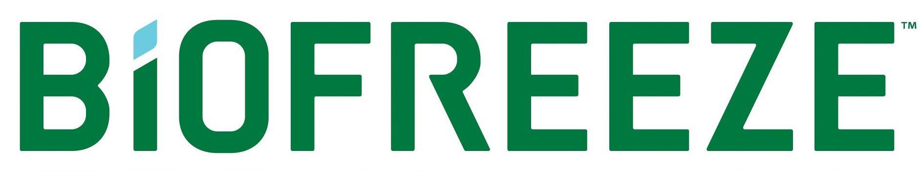 Biofreeze product logo