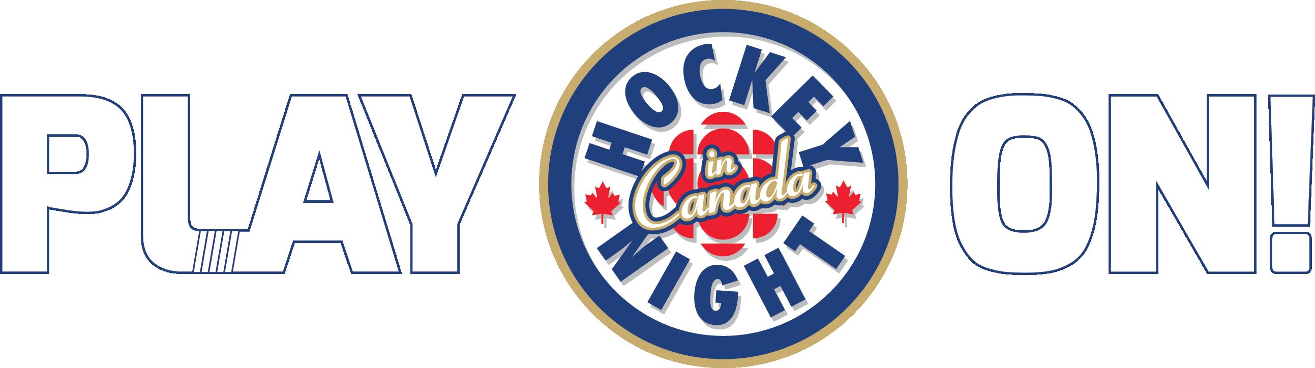 Play On! Canada Logo