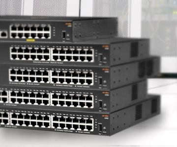 Centro de Redes
