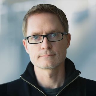 Image of Technical Advisor David BIll