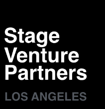 Stage Venture Partners logo