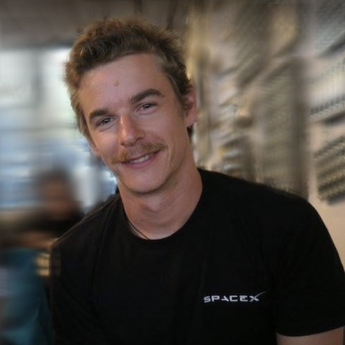 Image of Datch's CTO
