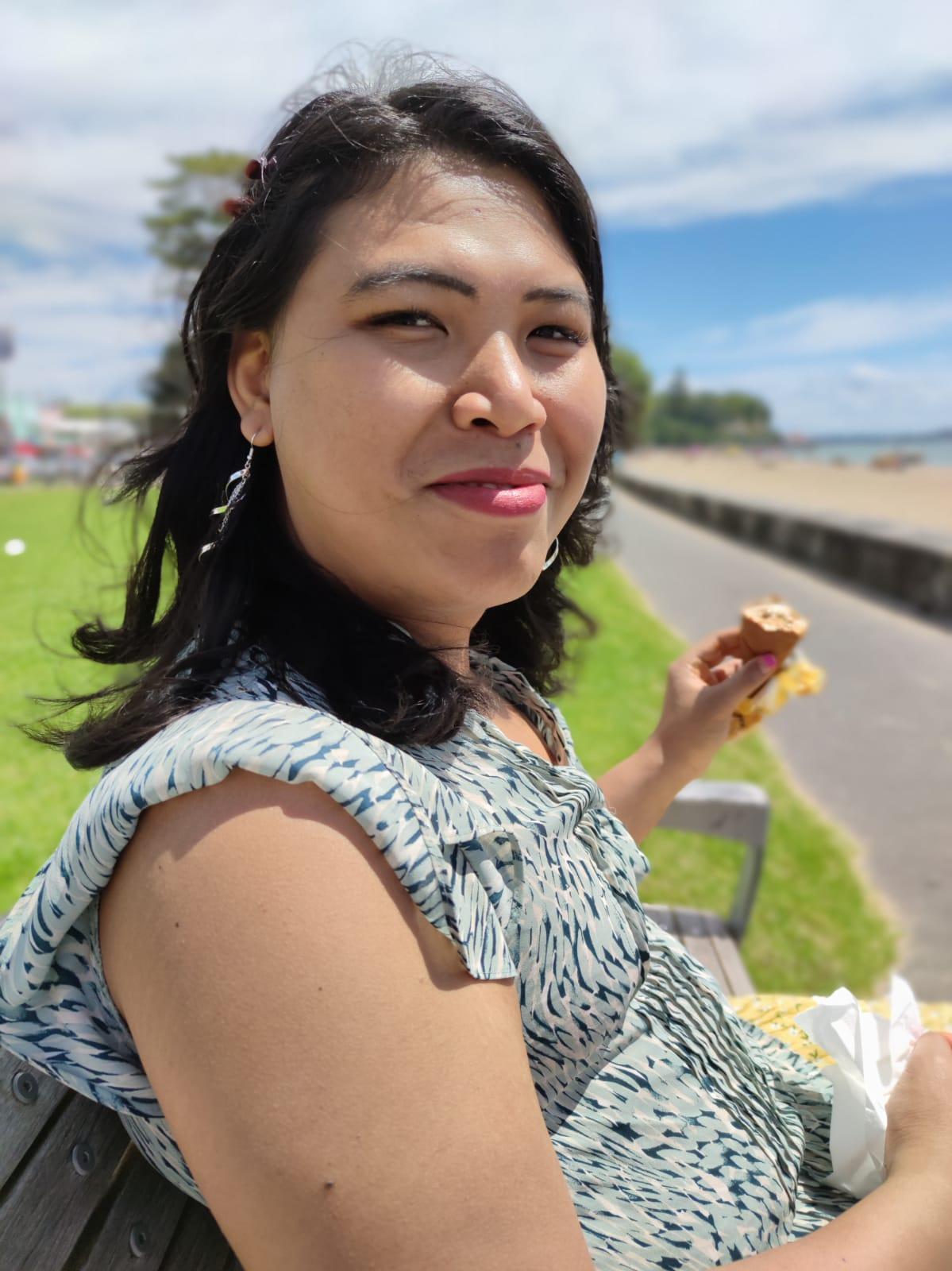 Emily Aung