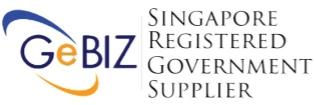 gebiz singapore registered governmnt supplier logo