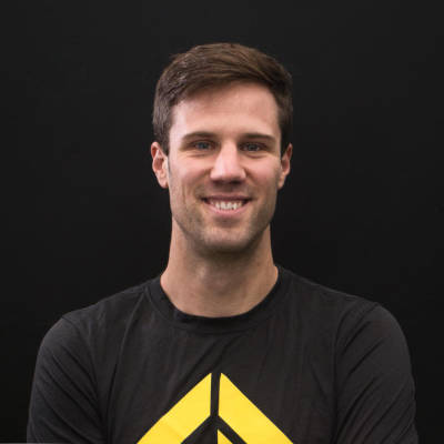The man behind VBTcoach.com Jacob Tober. Strength and Conditioning coach at Core Advantage Athletic development