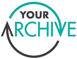 Your Archive logo