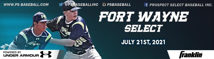 Fort Wayne Select Showcase July 21st
