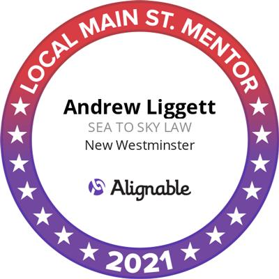 2021 Local Main St. Mentor winner