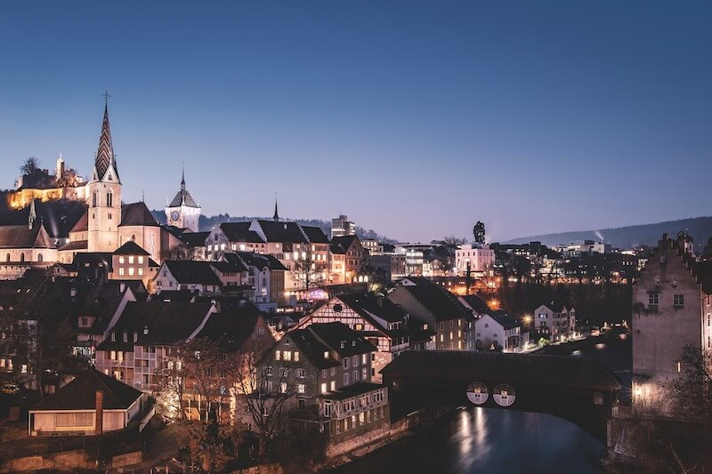 Owning real estate property in Switzerland