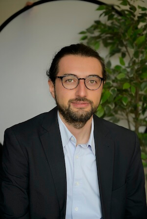 Selim Bucher