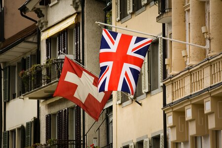 Switzerland - UK: New social security treaty approved by Swiss Federal Council.