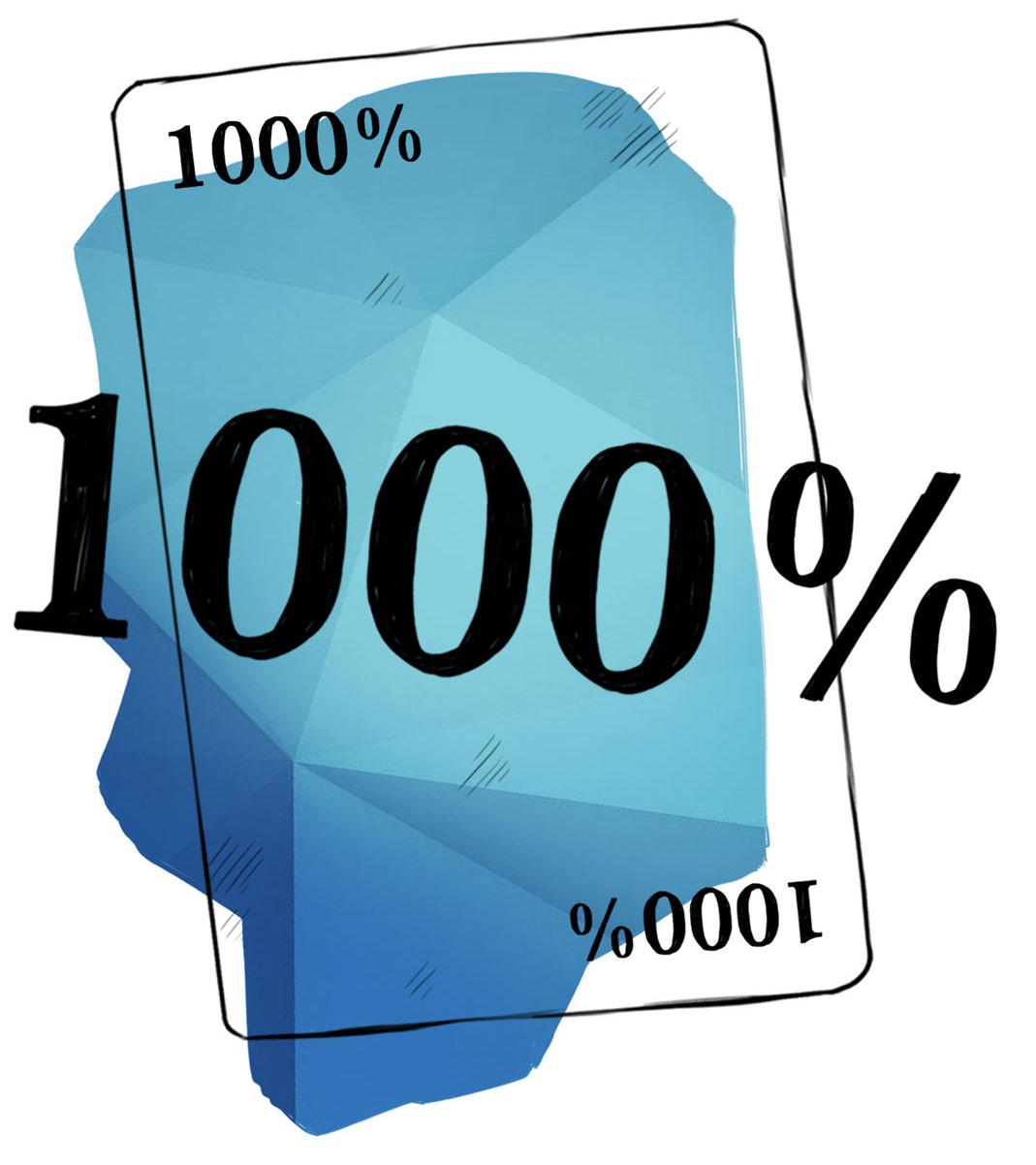 Planning Poker Karten Zeichnung