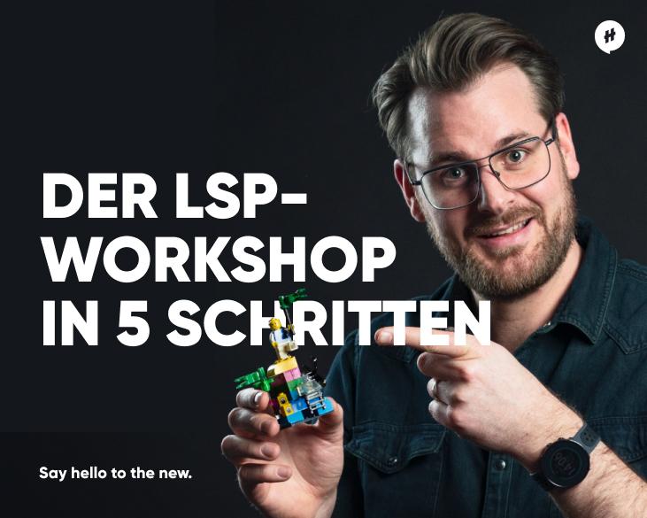 LSP Trainer