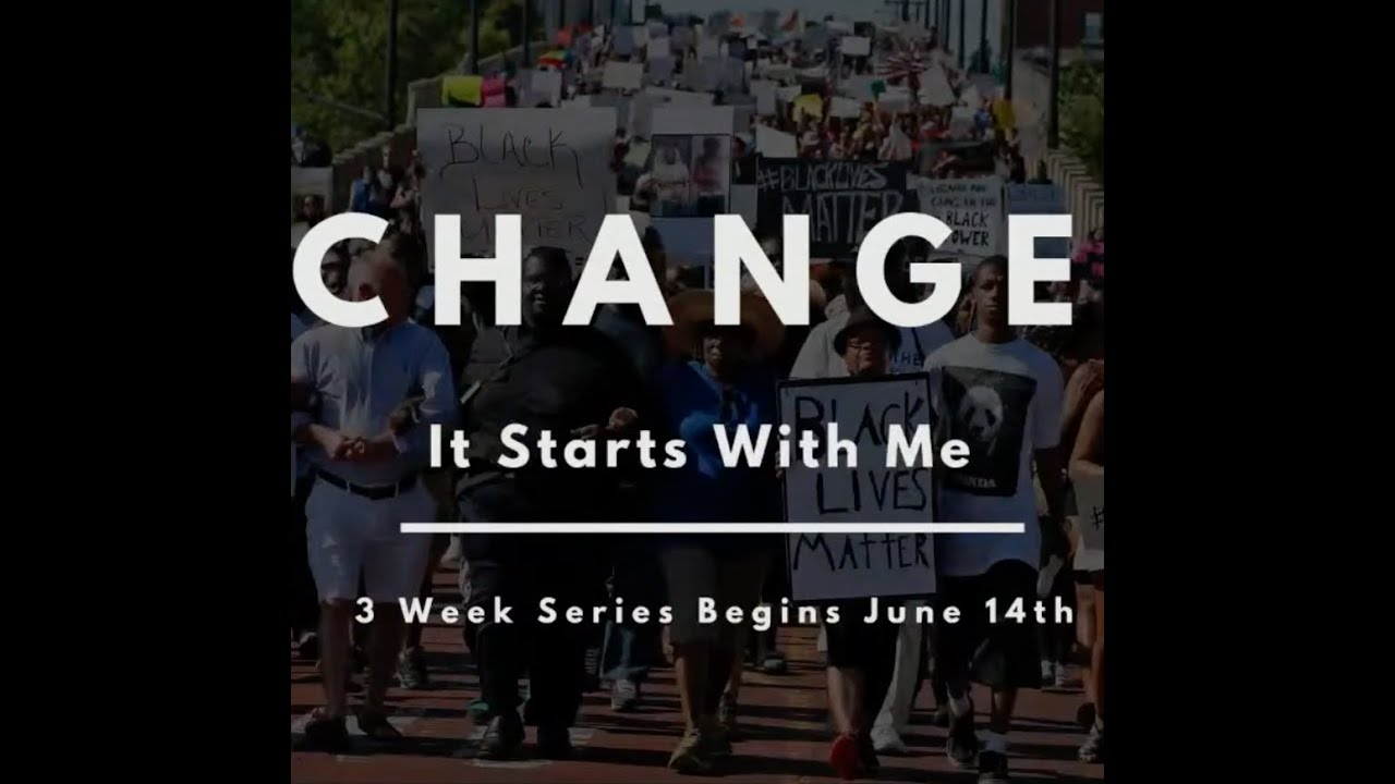 CHANGE Series