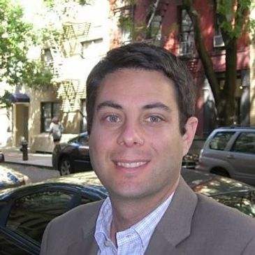 Our Team: Eric Caplan