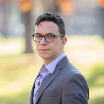 Our Team: Jeremy Boscolo
