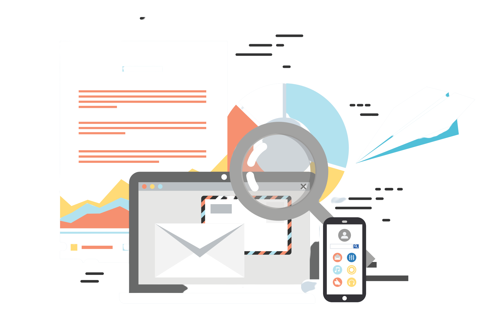 Tier3 Text/Email Marketing