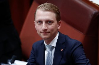 Liberal senator James Paterson's committee has recommended new oversight authority if sweeping new powers are given to the AFP.