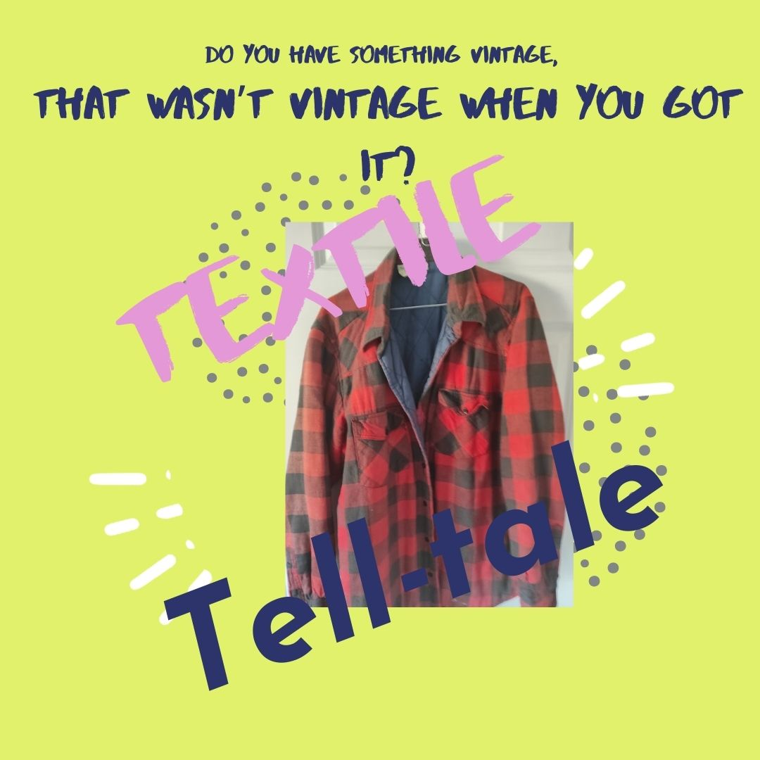 ReUse Month Textile Tell Tale Competition!