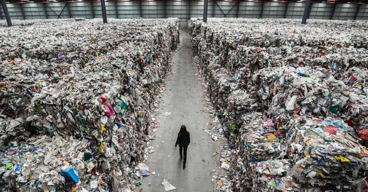 Ireland produces most plastic waste per person in EU | Business Post