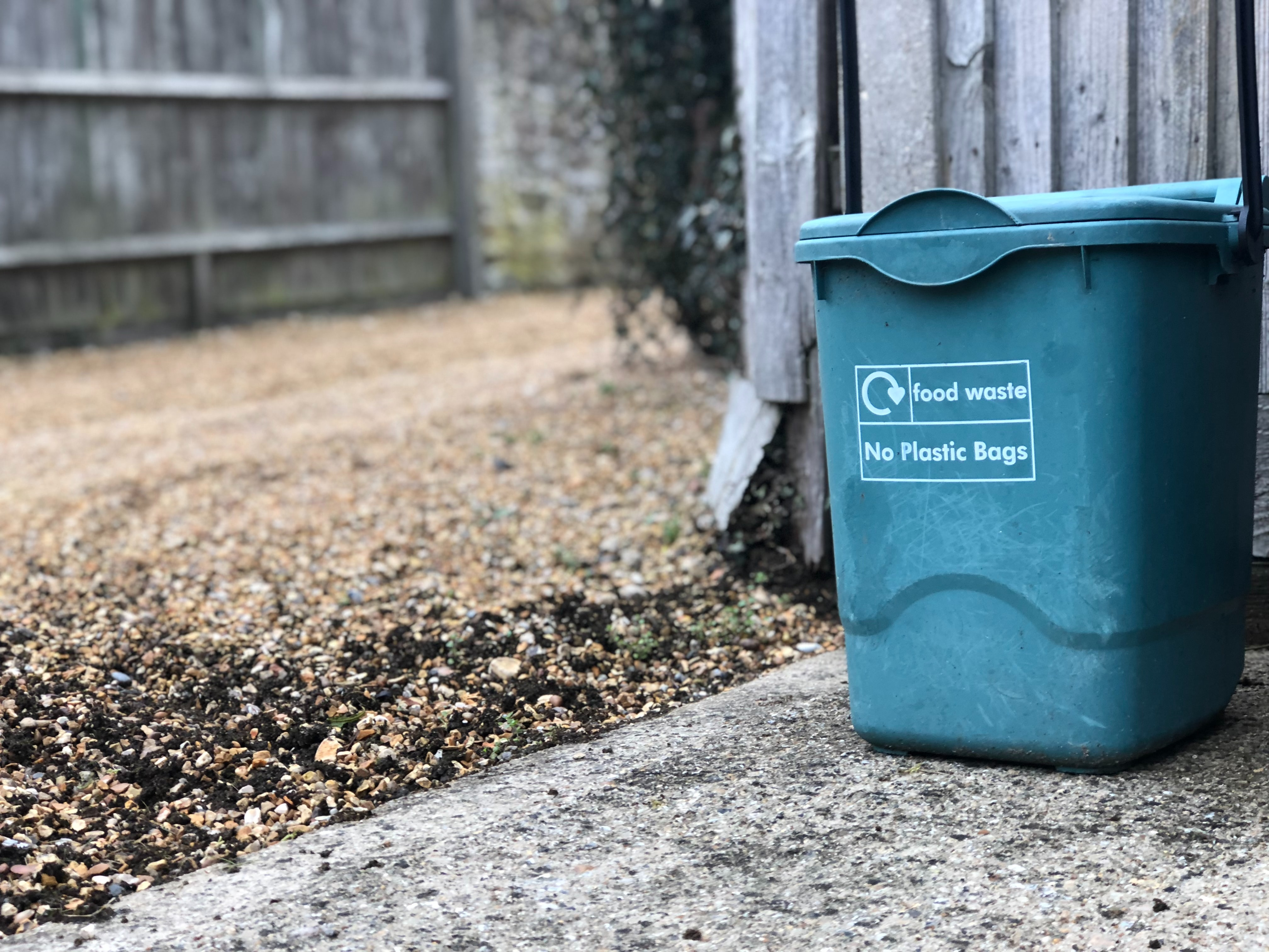 Apartment Residents have Rotten Access to Compost Facilities