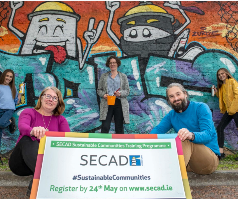 The Sustainable Communities Training Programme (SECAD)