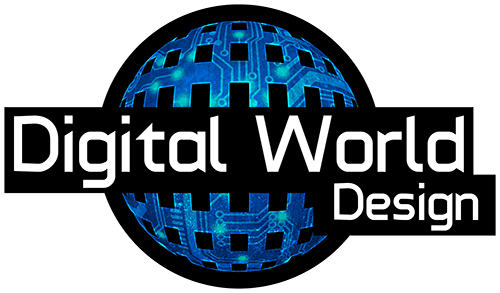 Digital World Design