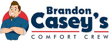 Brandon Casey's Comfort Crew