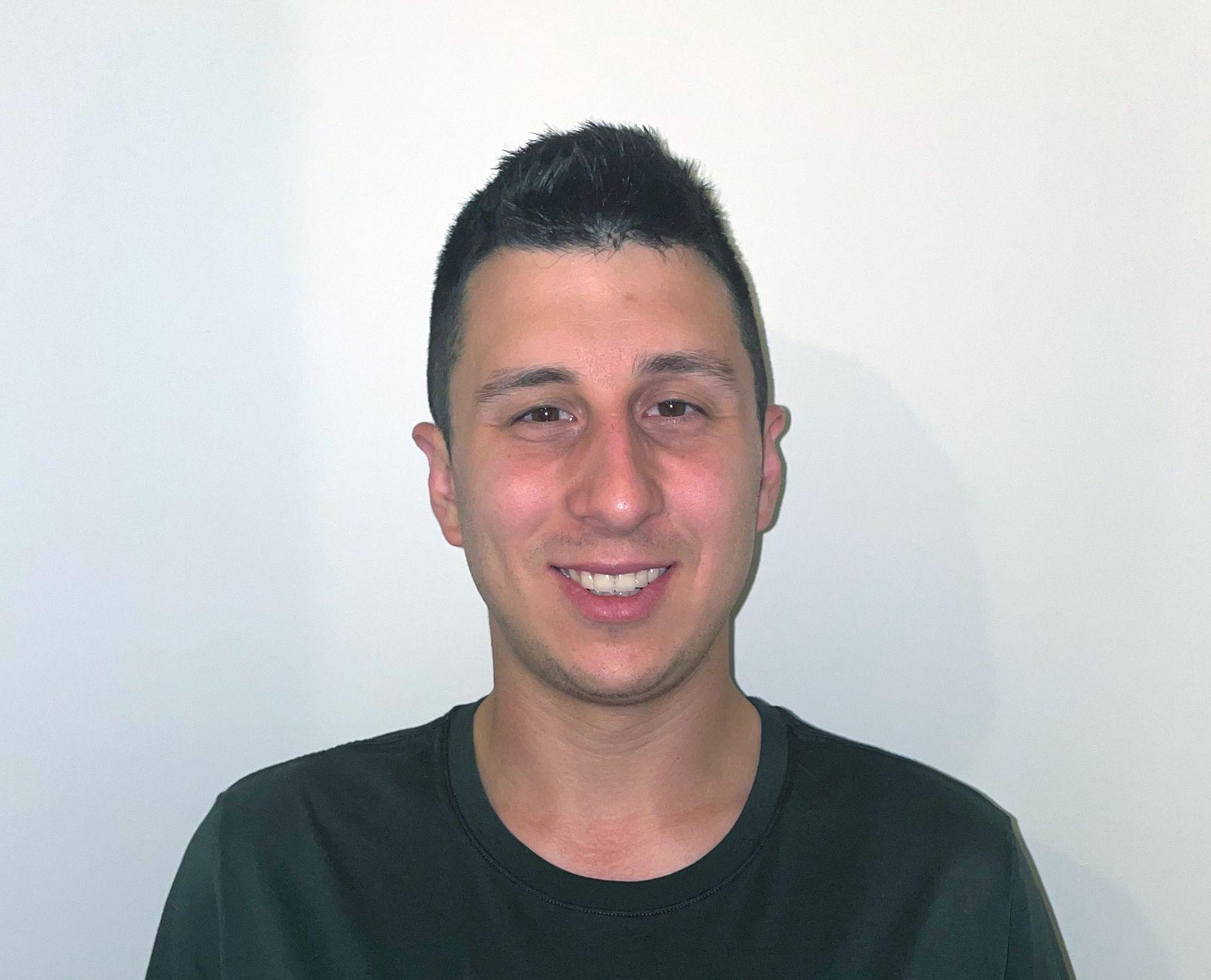 Marcus Grillo