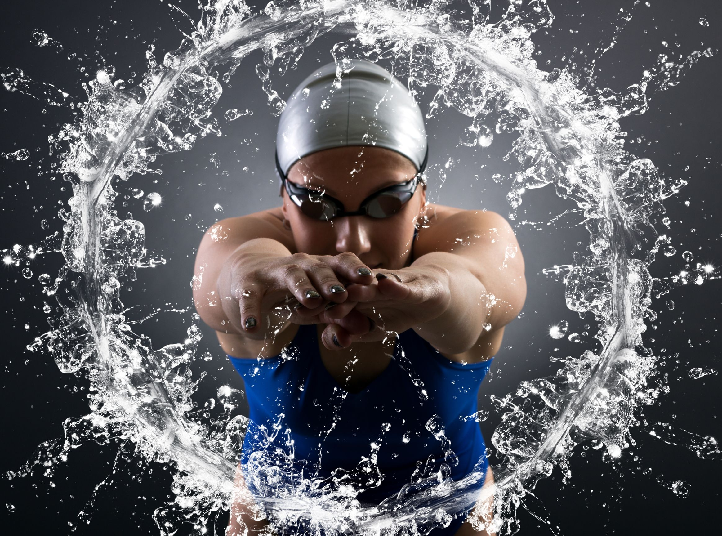 How to conquer swimmer's shoulder   David Brandi announces MSC expansion to Yarra Recreation Pool