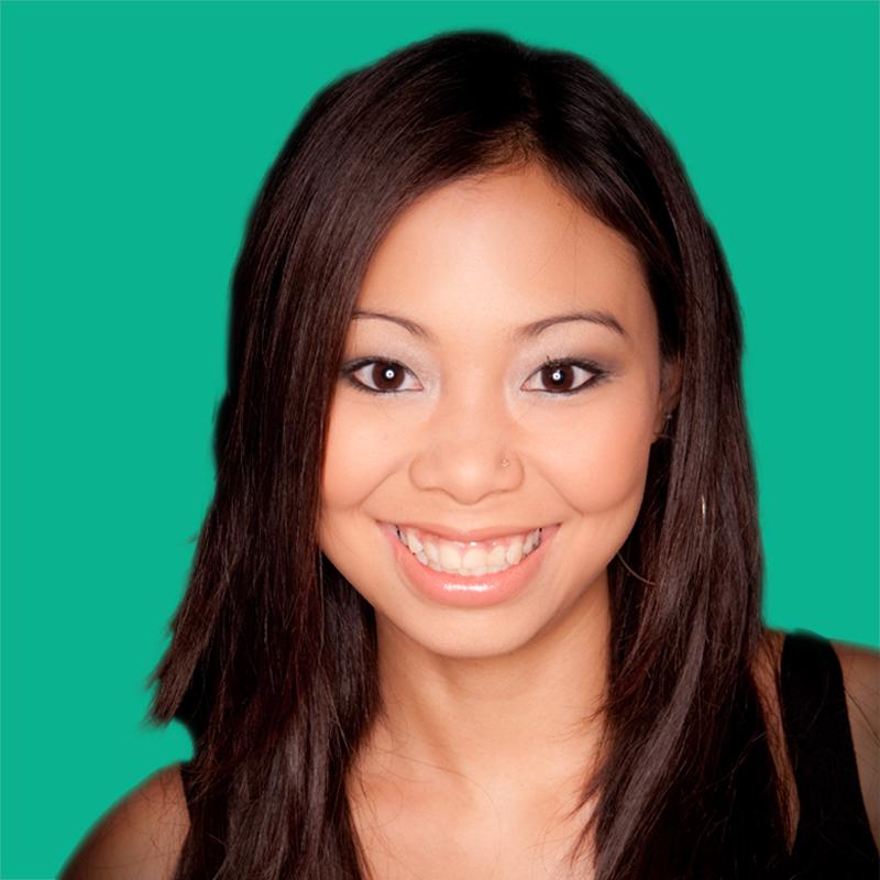Sandra Ah-Yu