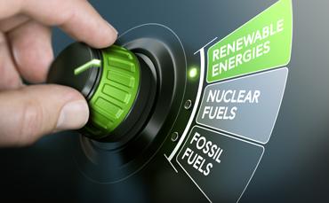 Energy transition & Artis