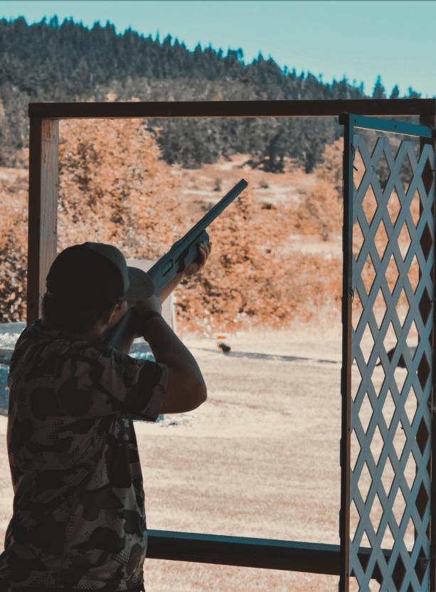 5 Stand Shooting
