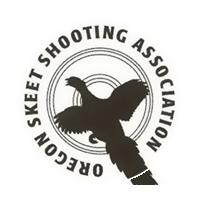 Oregon Skeet Shooting Association Logo