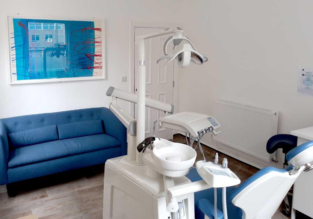 Priestgate Clinic Peterborough surgery