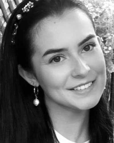 Sarah McFarland