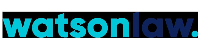 Logo of Watsonlaw.