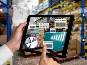Supply Chain Planning Software