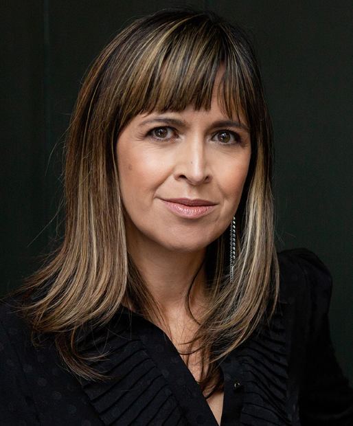 Amanda Thomson, Founder of Noughty