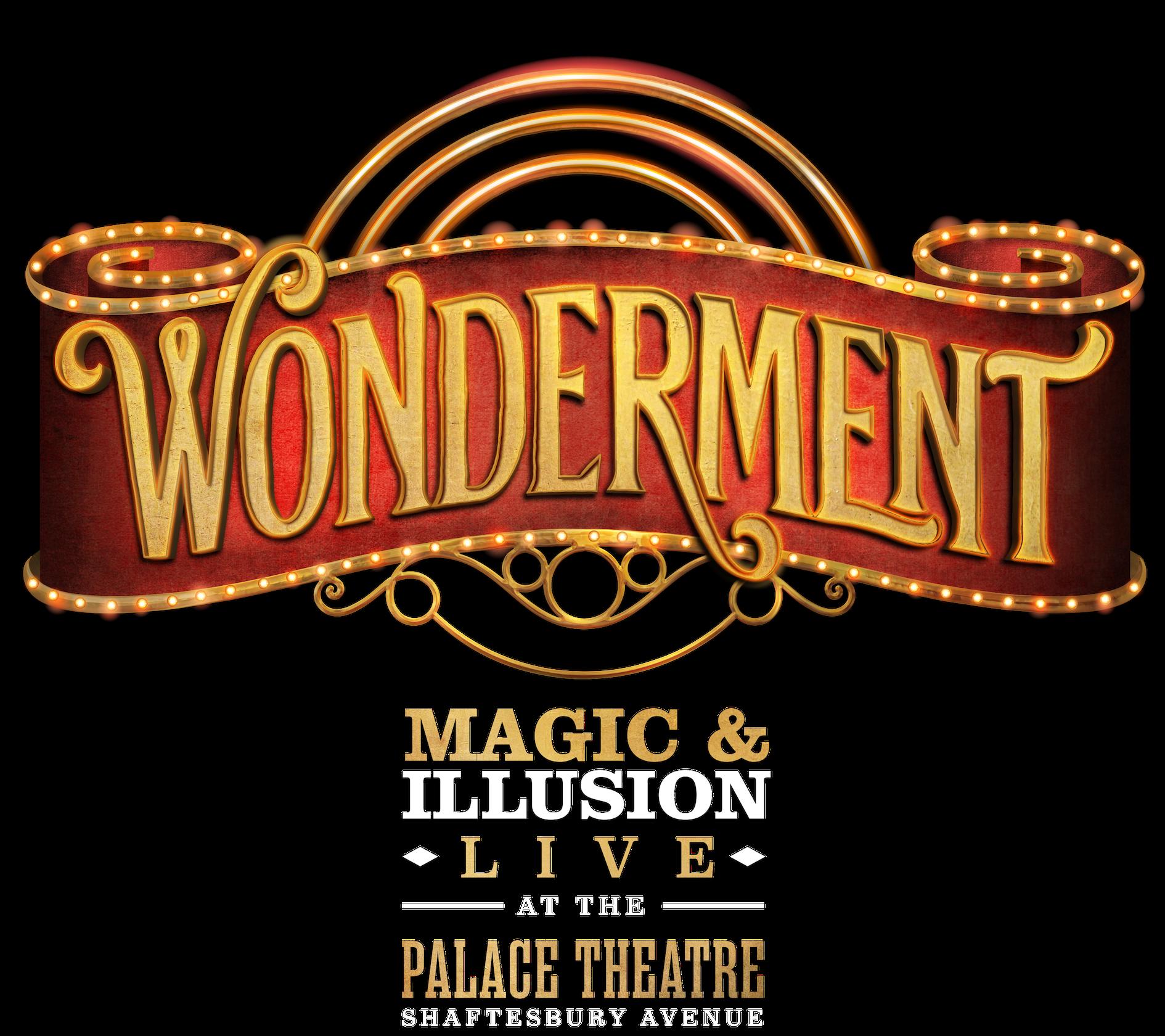 Wonderment - Magic & Illusion Live