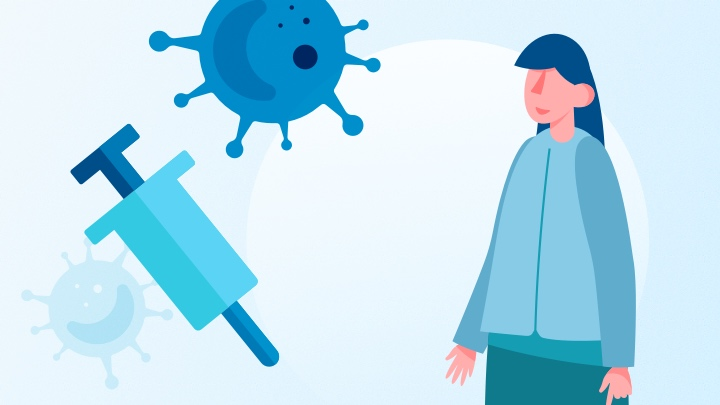 Does vaccination protect against transmission? If not, how will we ever get back to normal life?