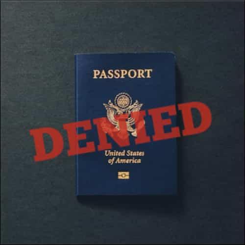 Denied Passport
