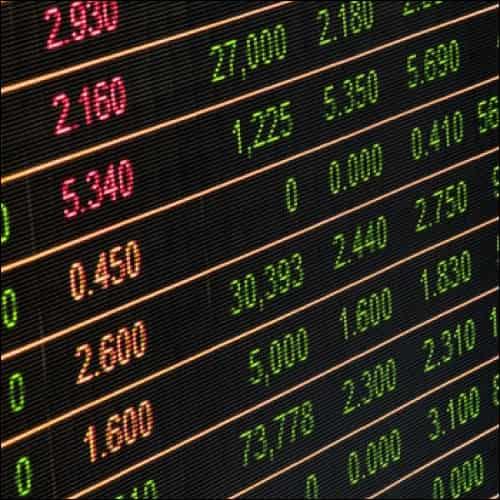 Wall Street Shares Board