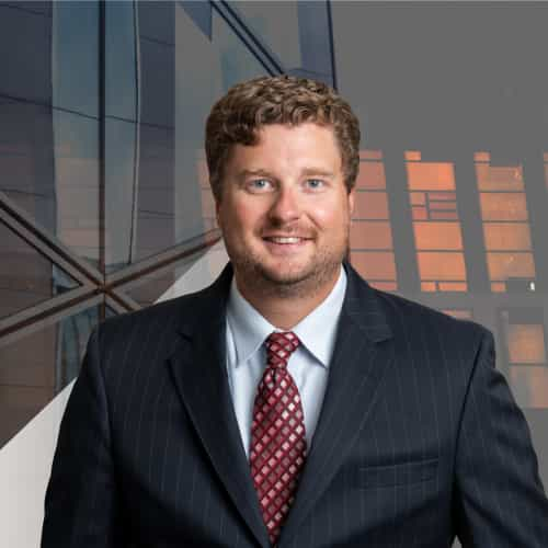 Glen Frost, managing partner at Frost Law Firm