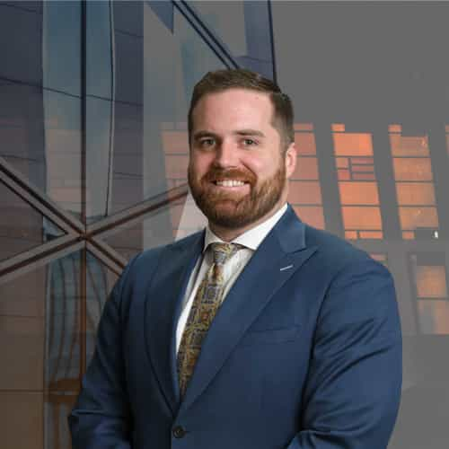 Sean Hatley, Associate at Frost Law firm