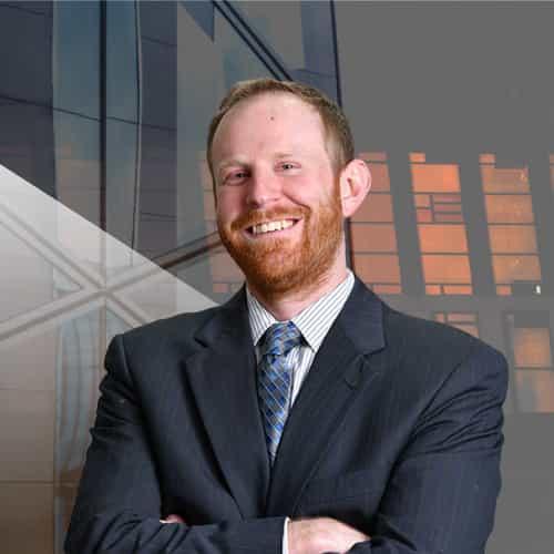 Nicholas Berger, Senior Associate at Frost Law Firm